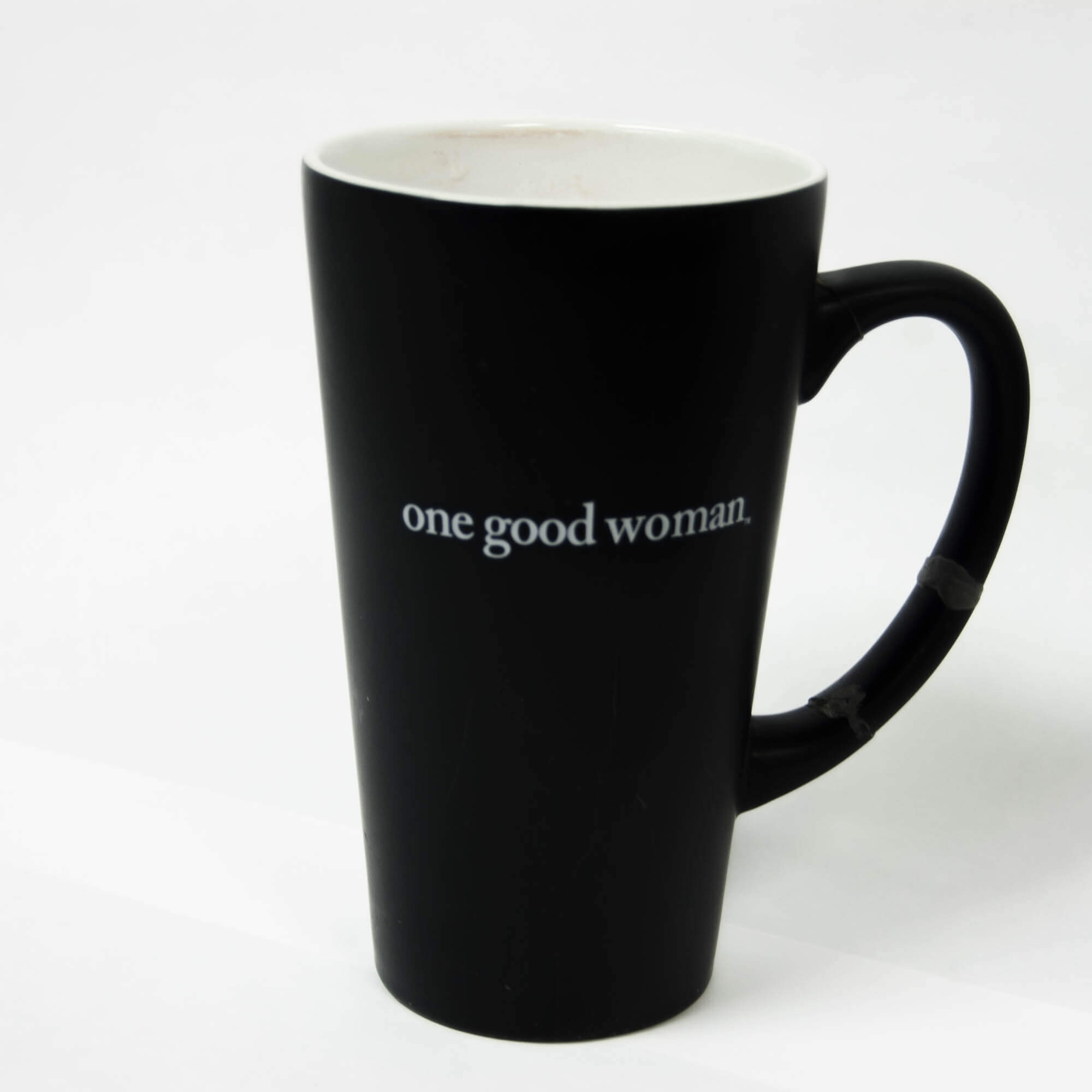One Good Woman Mug